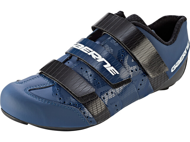 Gaerne G.Record Chaussures de cyclisme Homme, blue